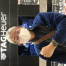 浅田様にタグ・ホイヤーアクアレーサーをご購入頂きました!